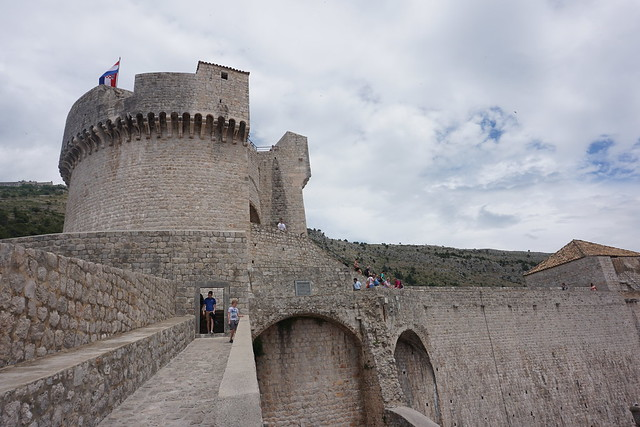 Game of Thrones Filming Locations in Croatia