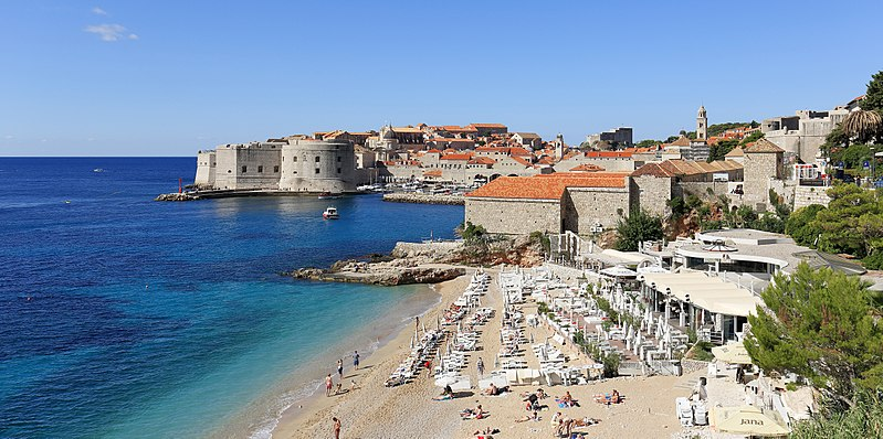The 11 Best Dubrovnik Beaches
