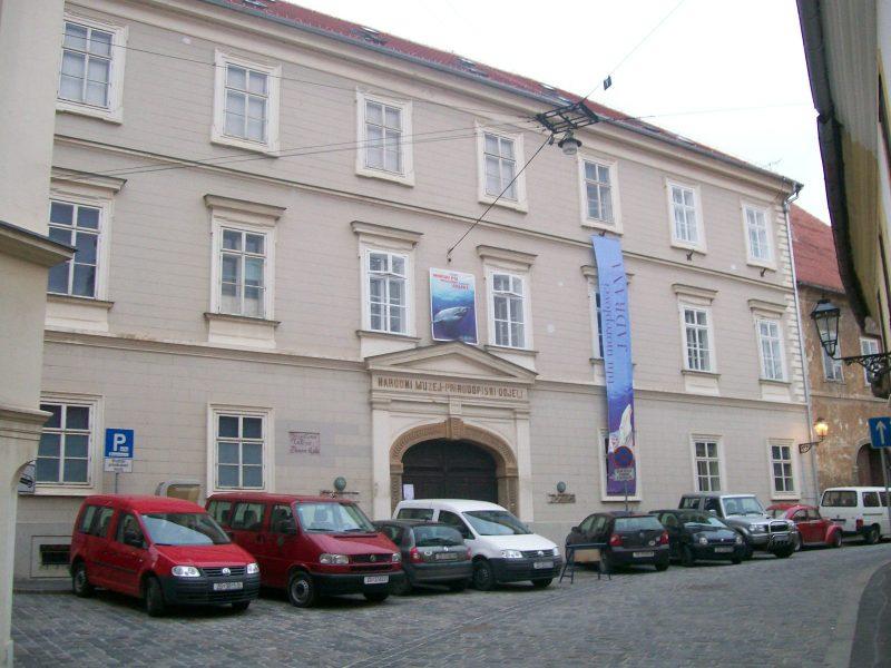 Croatian Natural History Museum