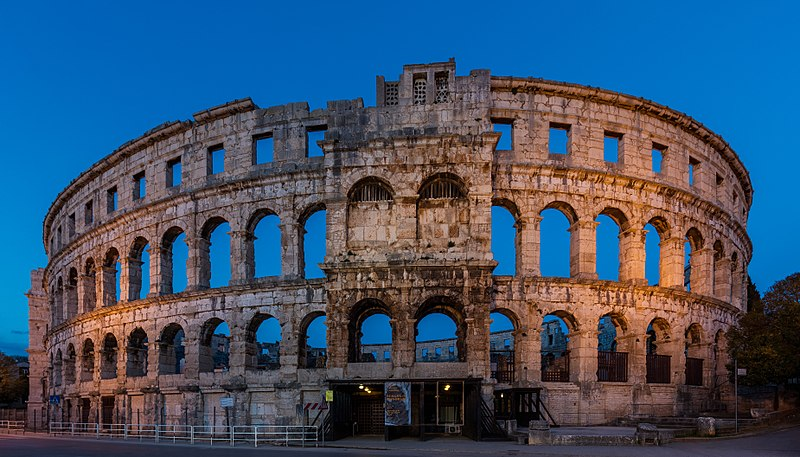 10 Fun Things To Do in Pula, Croatia