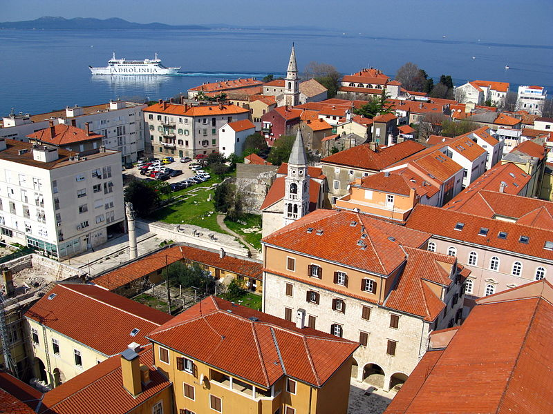 10 Best Things To Do in Zadar, Croatia