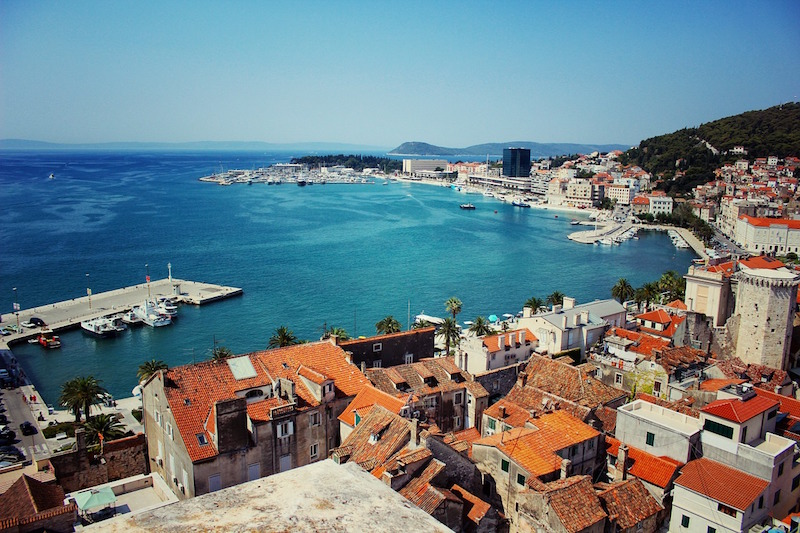 11 Best Things To Do in Split, Croatia