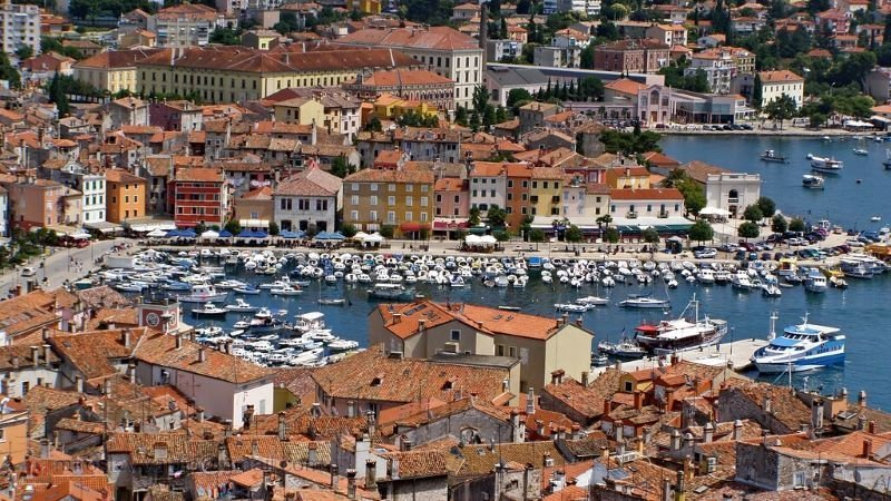 Day Trips From Rovinj
