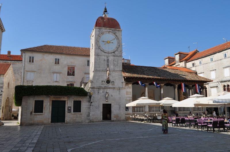 Historic City of Trogir (1997)