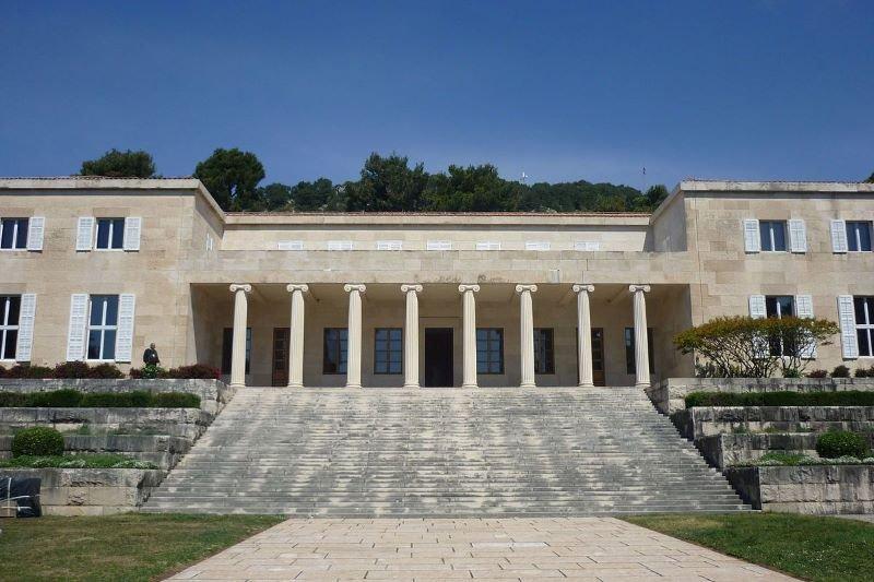 Ivan Mestrovic Gallery