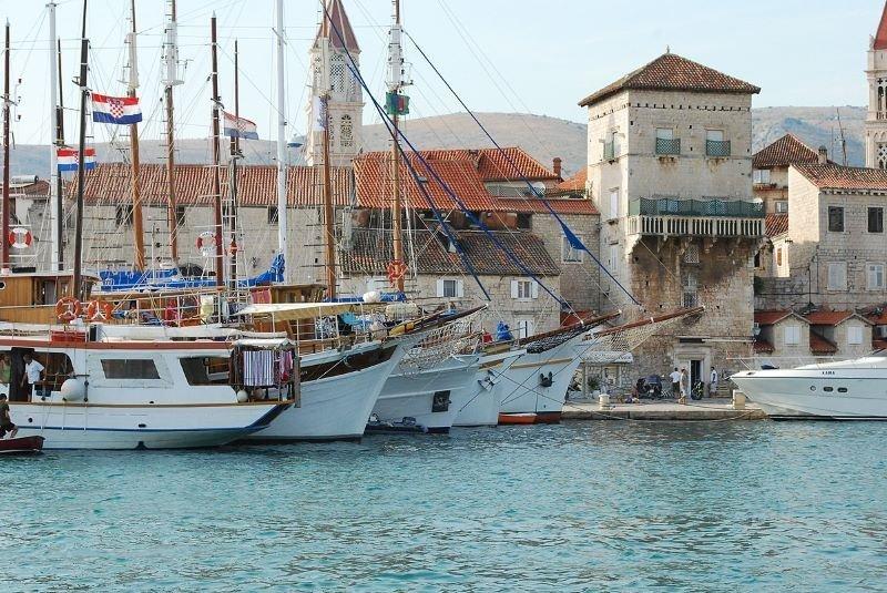 town of Marina