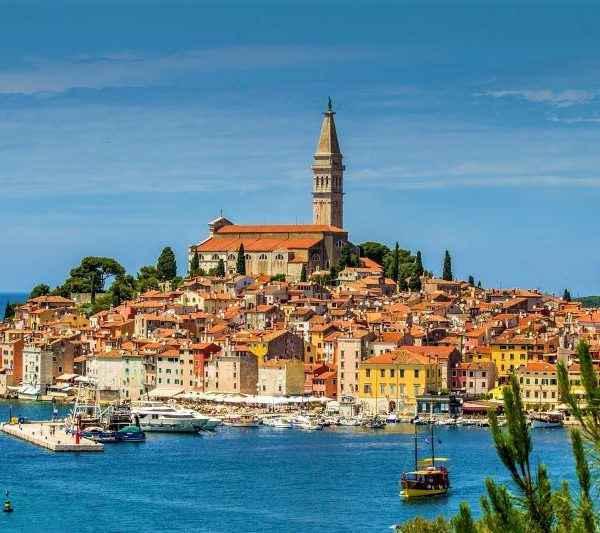 Croatia in October: Weather, Things to See and Travel Tips