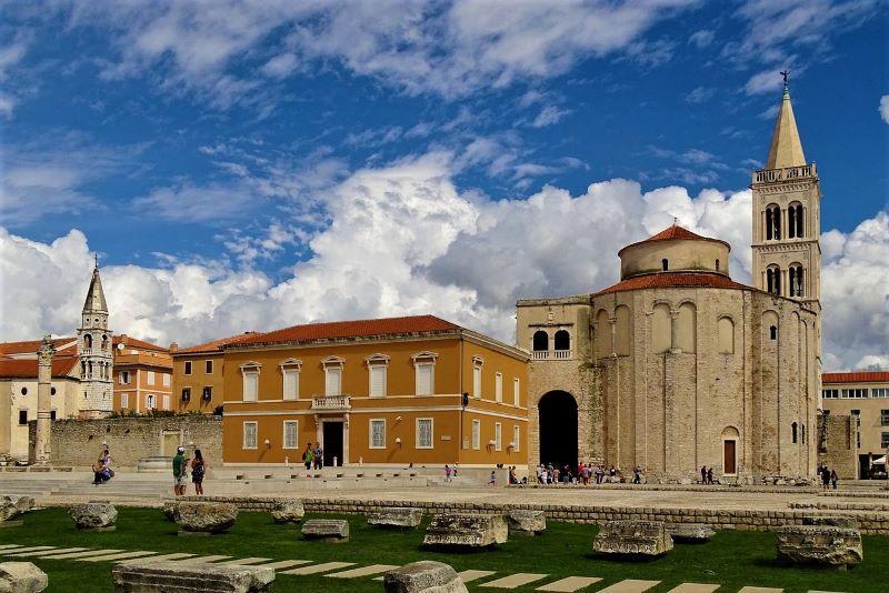 Church of St. Donatus