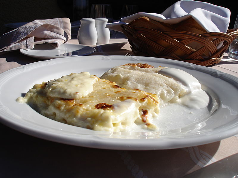 croatian traditional dish